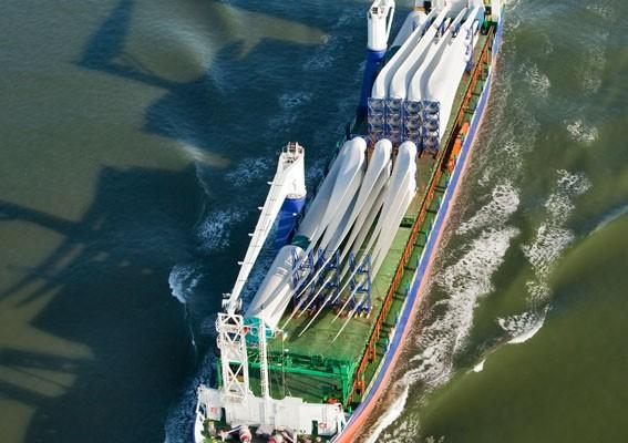 Emstrans Reederei in Holland gegründet